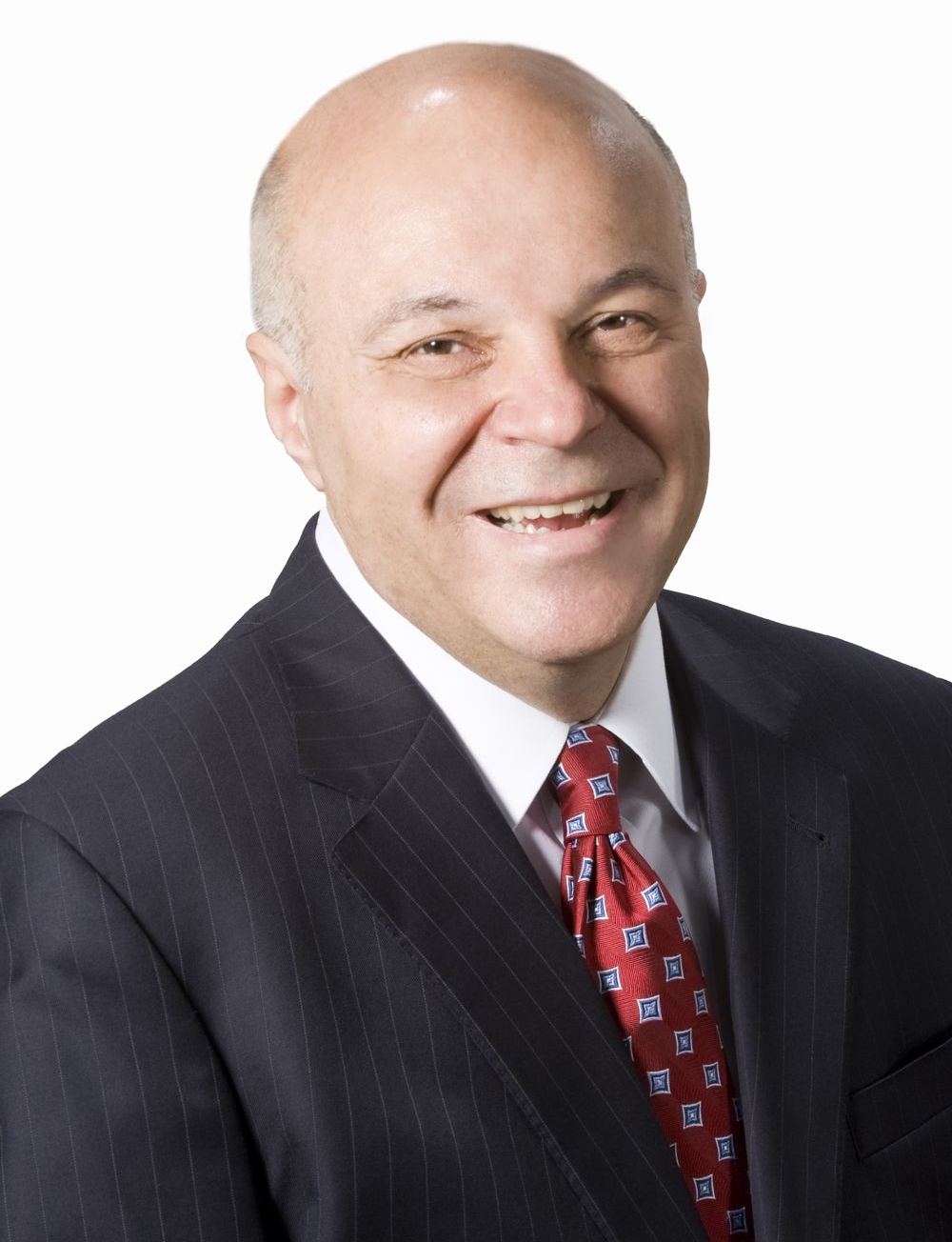 Ron Antonucci  Senior Vice President - Operations