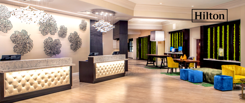 Diverse Portfolio of Hotel Partners