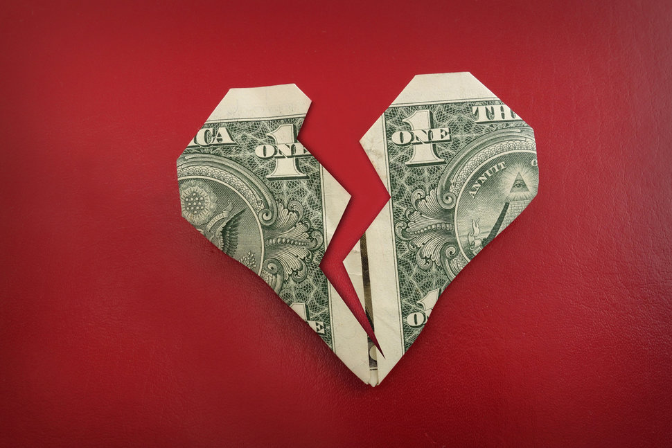 The best way to overcome any fear you might have about taking the reins on your financial life is to get educated. (Getty Images)