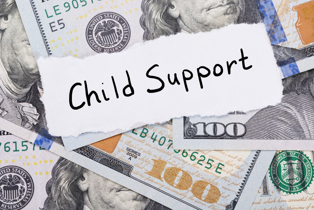 What is child support intended to cover? - This article helps explain.