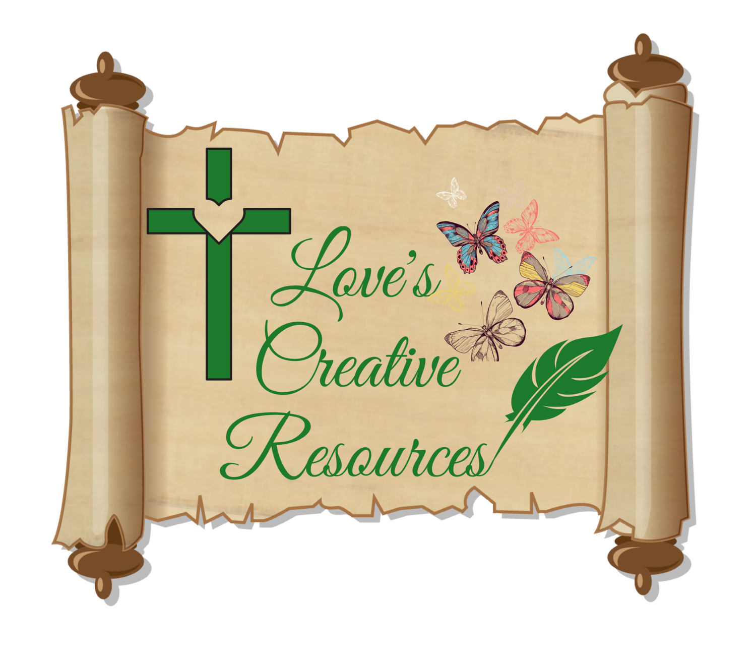 Love's Creative Resources