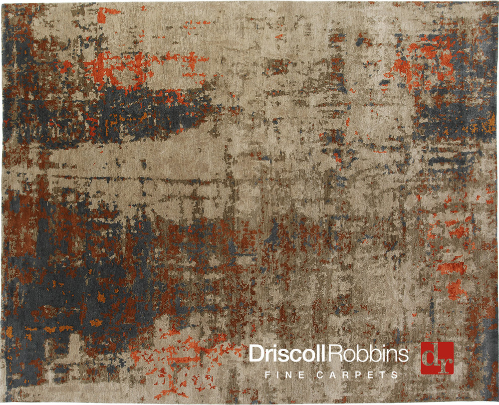 Driscoll RobbinsCollection - EXCLUSIVE TO GEORGETOWN