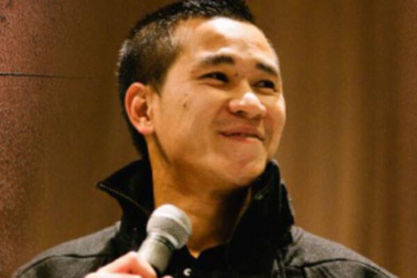 Tony Hoang