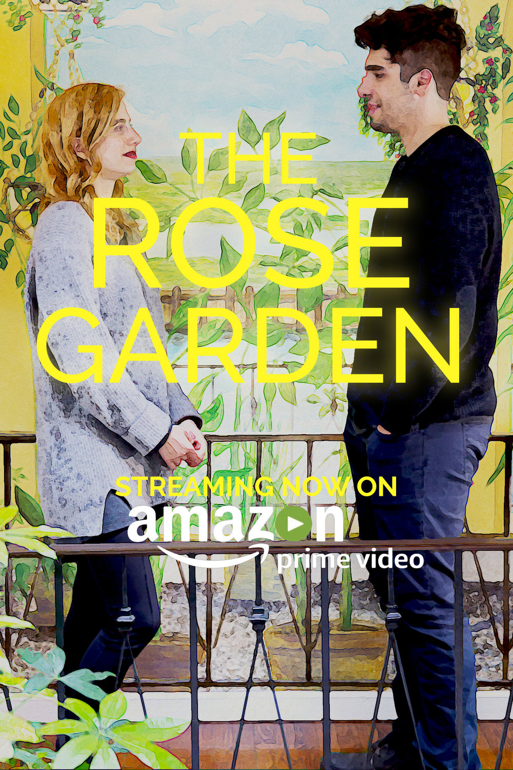 The Rose Garden (2018) - A writer revisits the past while on a personal trip.Starring: David Joseph Volino, Victoria RatermanisDirector, Editor, Colorist, Co-Writer: Karl FernandezCo-writer/Producer: David Joseph VolinoDirector of Photography: Jordan Alazruei Assistant Director: Cecilia Potenza2nd AD: Marina GasparyanLine Producer: Sherine ToussaintSound Design: Giuseppe CappelloMakeup: Linah MunemAWARDS:-Audience Choice Award Best Short Film - Northeast Film Festival 2017-Best Actress in a Short - Northeast Film Festival 2017-Grand Jury Award Best Screenplay (Short Film) - Playhouse West Philadelphia Film Festival 2017-Grand Jury Award Best Actor in a Short Film - Playhouse West Philadelphia Film Festival 2017-Audience Choice Best Actor in a Short Film - Playhouse West Philadelphia Film Festival 2017