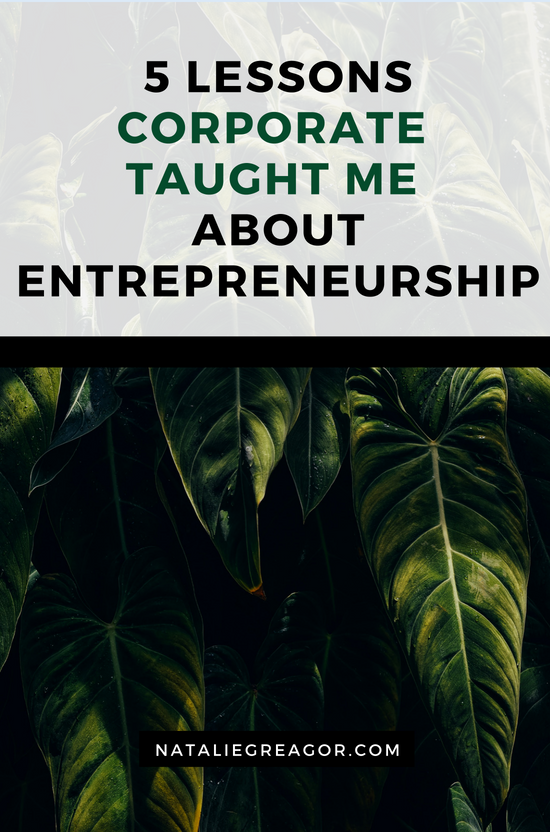 5 LESSONS CORPORATE TAUGHT ME ABOUT ENTREPRENEURSHIP - NATALIE GREAGOR.png