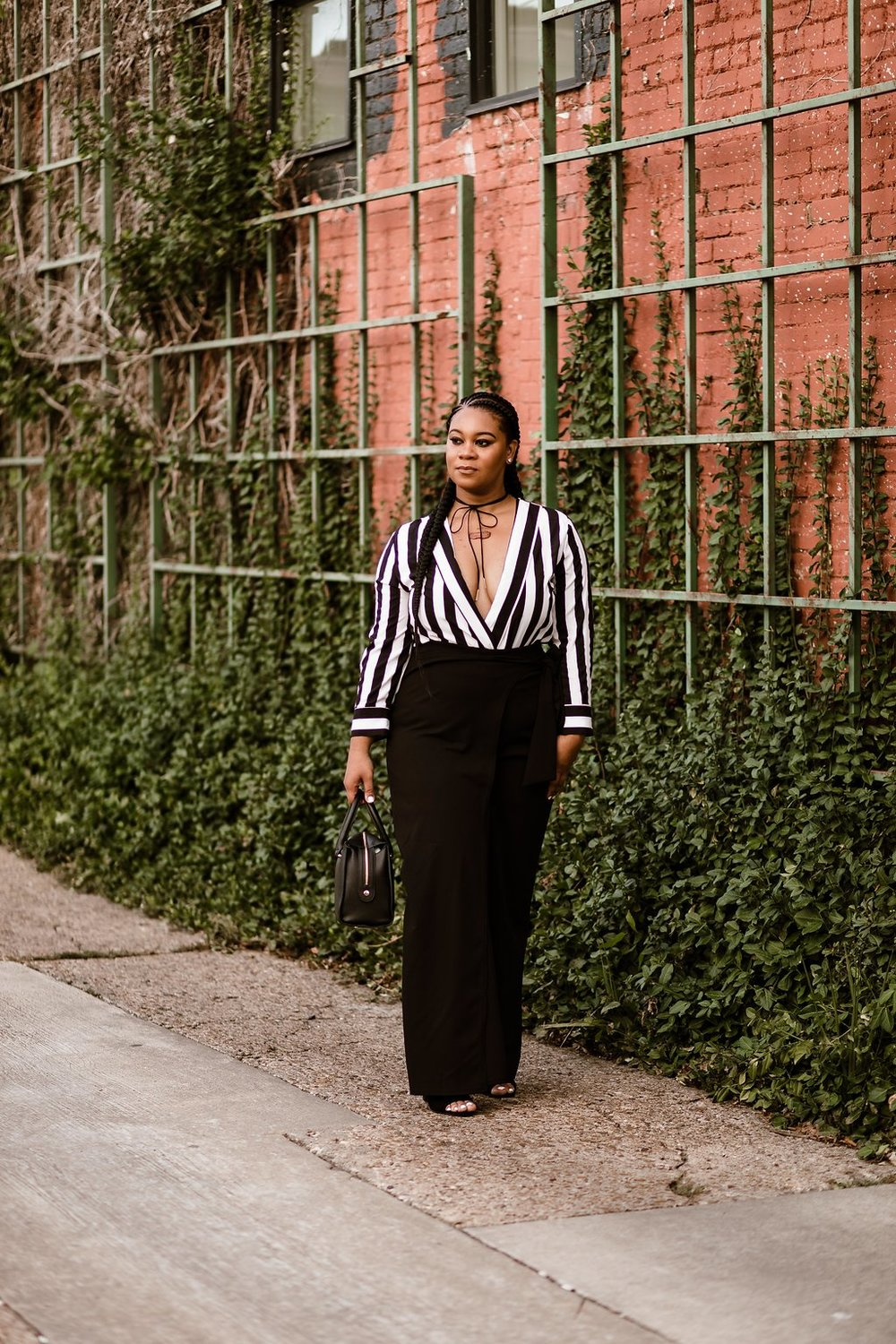 Date Night Outfit -  Stripes - Natalie Greagor (4).jpg