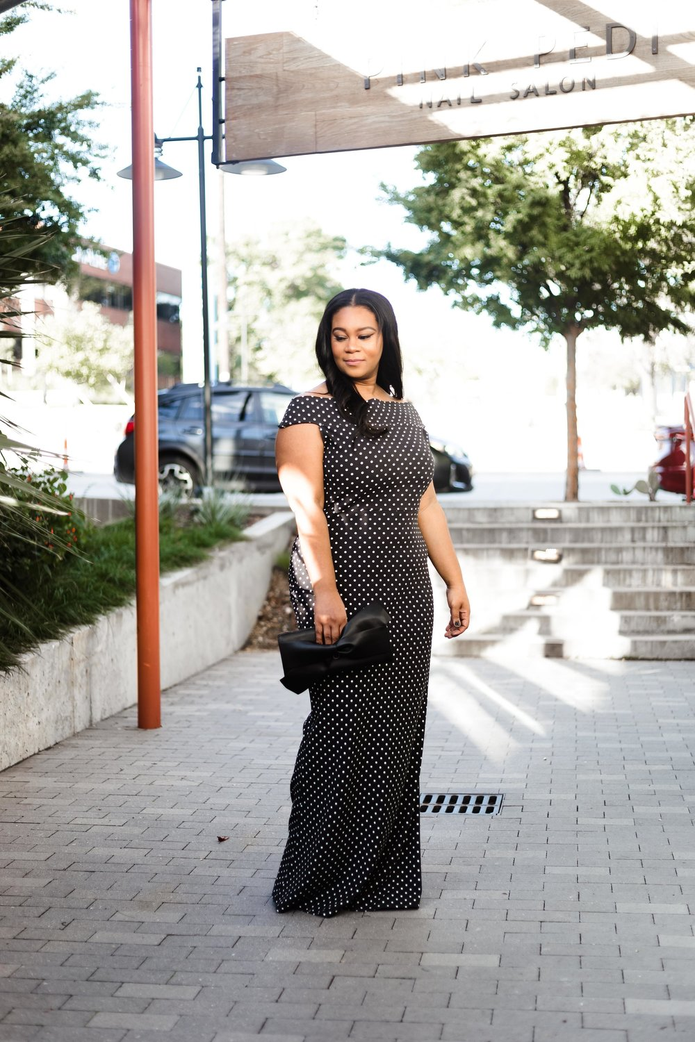 Polka Dot Maxi Dress - Natalie Greagor (8).jpg