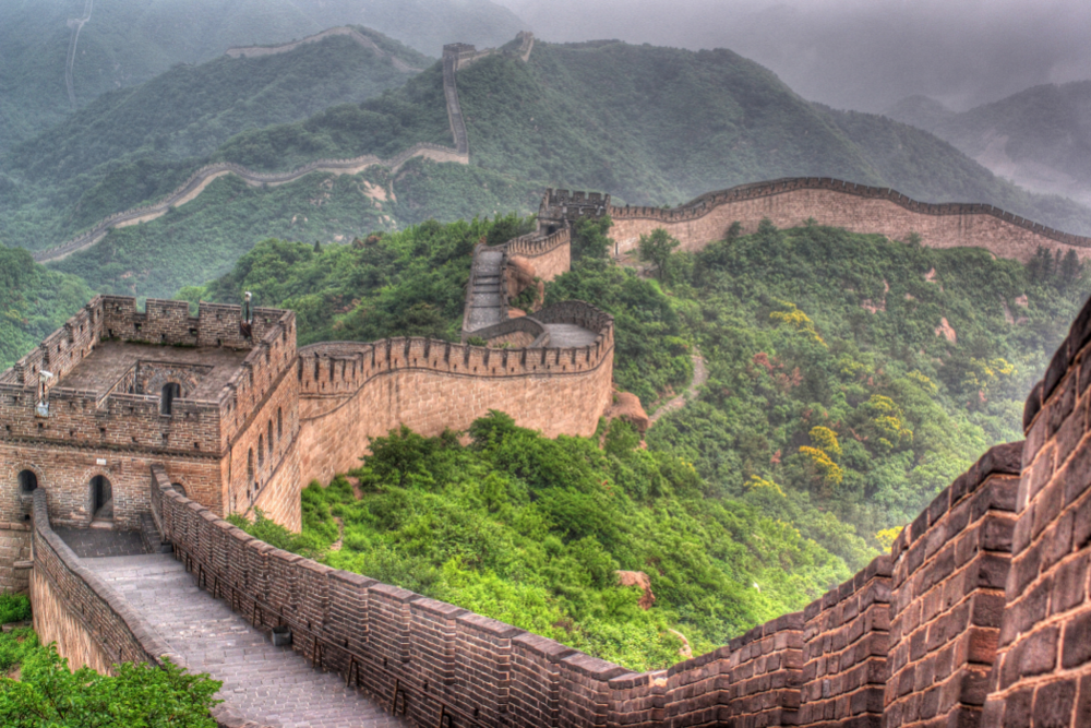2021: Travel to China! - Travel with us for an unforgettable trip to Beijing, Xi'an and Shanghai. We will walk on the Great Wall of China, have traditional meals in cultural settings and explore China's biggest cities. This is a trip you won't want to miss!