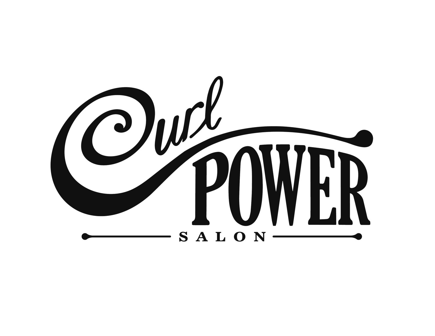Curl Power Salon