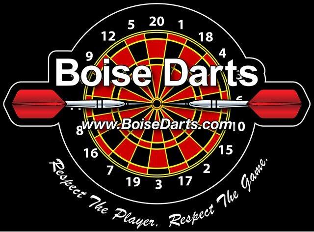 new page boise darts boise darts