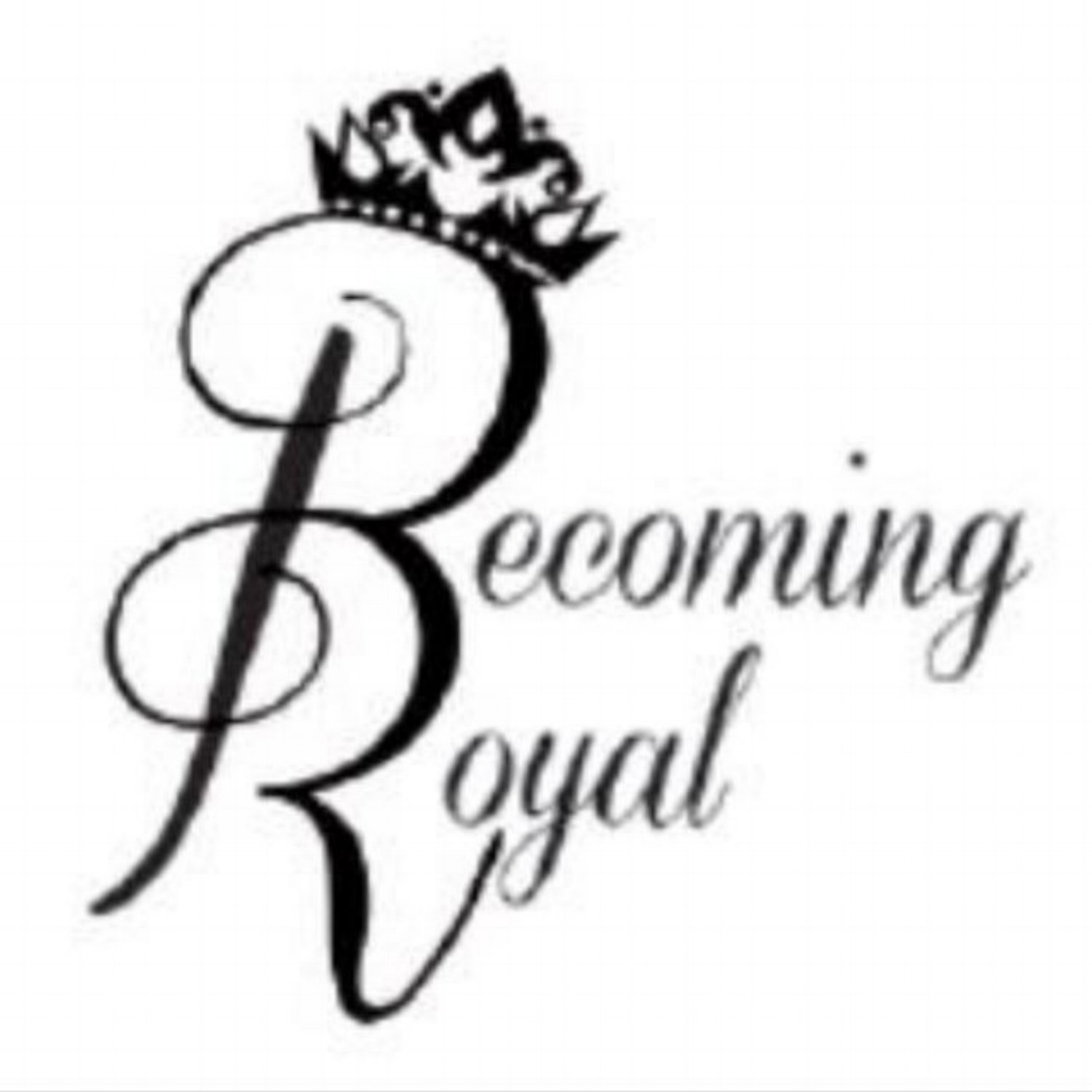 Becoming Royal