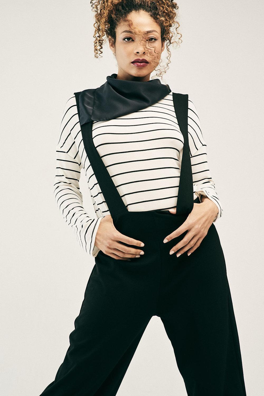 Suspender:Oak+Fort Photographed by  Noah Asanias