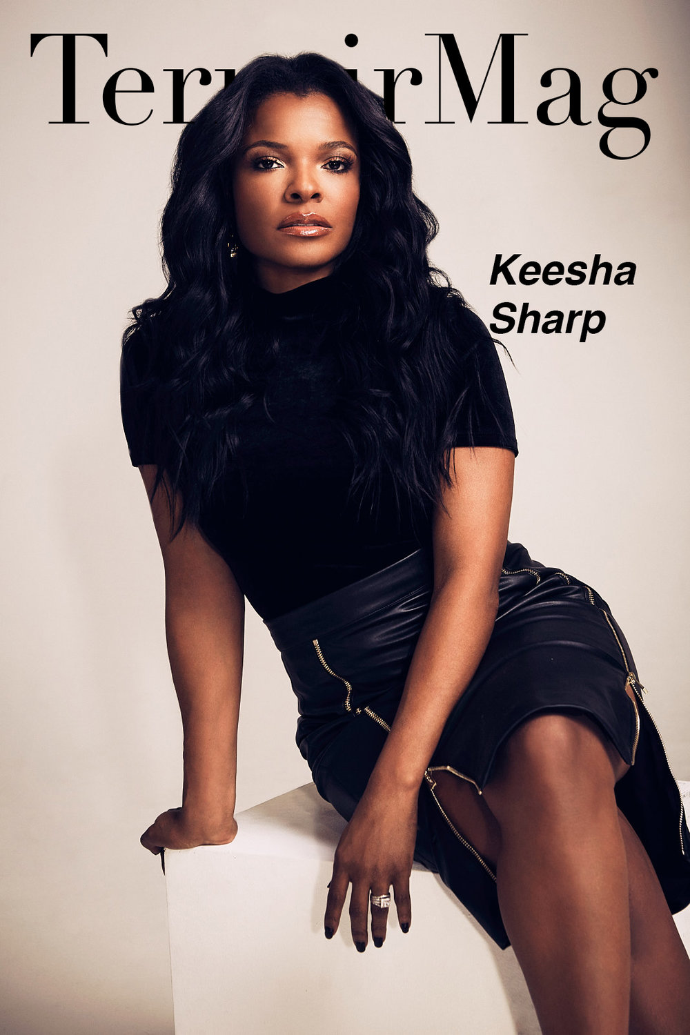 Keesha Sharp Keesha Sharp new picture