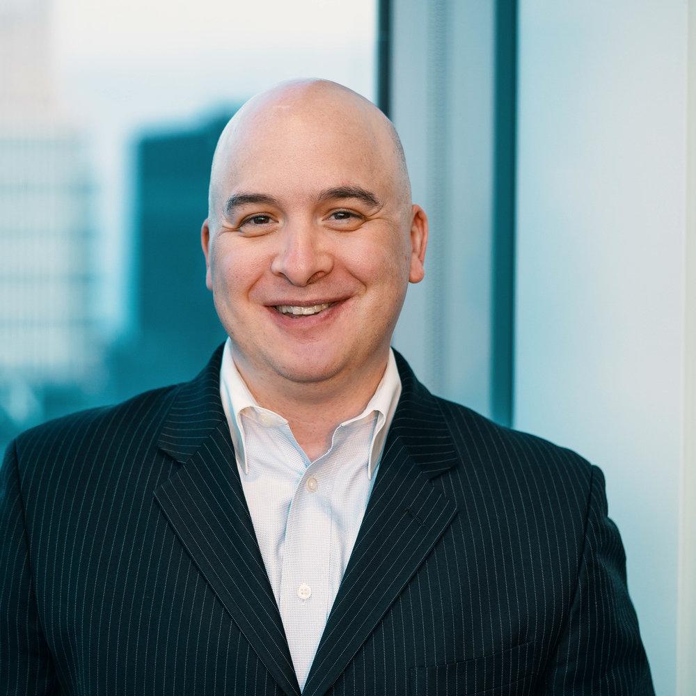 Tony Paolella - Board Member