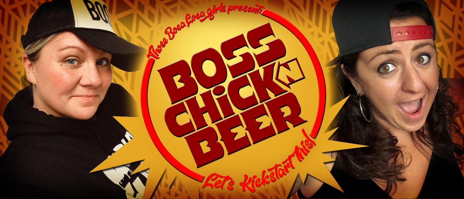 Boss ChickNBeer