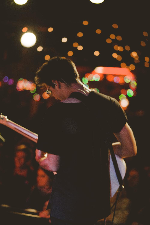 Photo: Connor Pickett