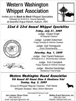 2009 Specialty Flyer