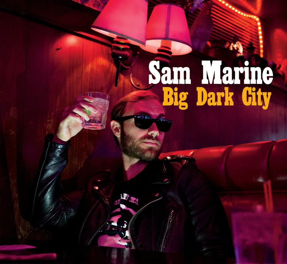 Sam Marine