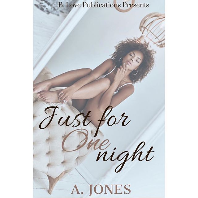 "I've learned time waits for no man, you gotta jump in. I'm jumping back in. 💕10.31.18 💕 — Kadence Victor hasn't had much experience in the love department, but what she has had reaffirms her decisions to keep her distance. She's completely content with living closed off to love until her friends intervene in an unconventional way.  A lost bet fates her in having a chance encounter with Barry ""Bear"" Williams, an old family friend and crush from her youth. ""It's just for one night. Afterwards, you two can move forward like nothing ever happened."" Listening to her best friend, Kadence agrees. For one night, Kadence lets her guard down to experience a night of bliss she never knew existed.  But what happens when one night turns into two and two nights into three and love starts valiantly knocking at her door?  Will she answer?  Will she open her mind, her heart, and her body to the good love could bring?  Or will she let her past heartaches continue to dictate her future? — #alwaysgetbackup #blacklove #writingislife #womensupportwomen #blp #octobermadness"