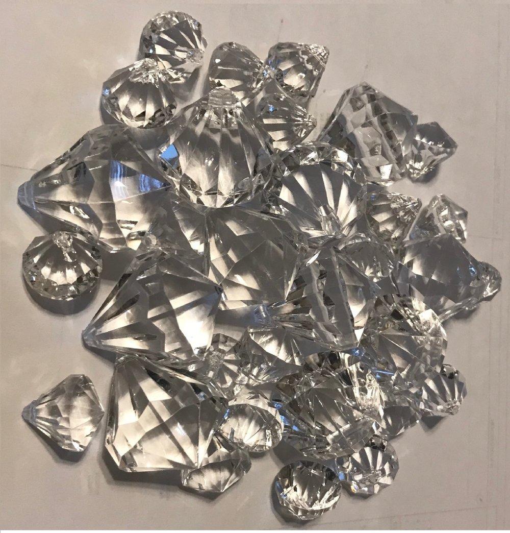- Diamond Heist