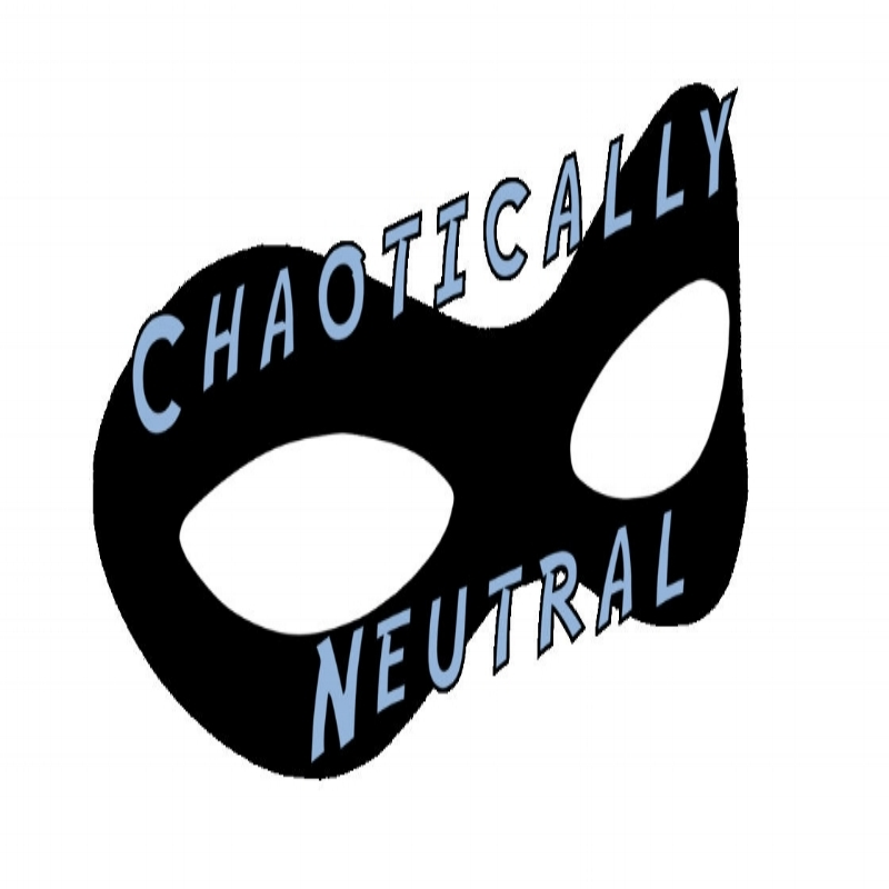 The Chaotically Neutral Podcast is an actual play RPG podcast. Currently we are running a campaign of MASKS: A New Generation by Magpie Games. Join four unlikely heroes as they desperately try to balance their super-heroic and mundane lives!