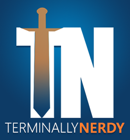 Tabletop Poduct Reviews, GM Tips, and More! All at the home of the most Terminally Nerdy one, Clay. Come, stay awhile and listen. Always remember, Stay Nerdy!