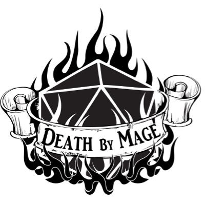 The Death by Mage blog is a space to bring inspirations, ideas, and concepts about Dungeons & Dragons and other Roleplaying games to the readers.