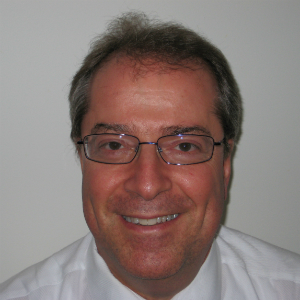 Blue IoT - Bob Sharon, Founder & Chief Innovator