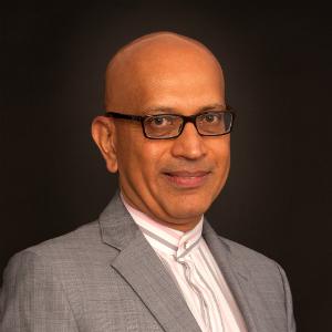 DesignInc Sydney - Sandeep Amin, Managing Director
