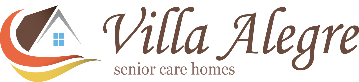 Villa Alegre Senior Care Homes
