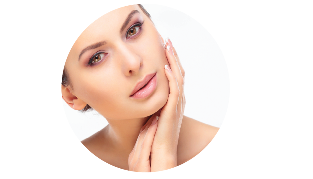 Peels - The right peel can help brighten your skin; help reduce fluid retention; soften lines, reduce sun damage and appearance of pores.