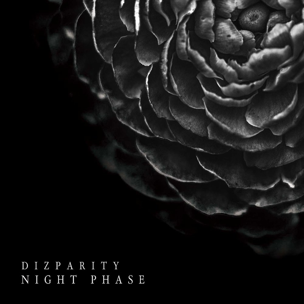 Dizparity - 夜相Night Phase