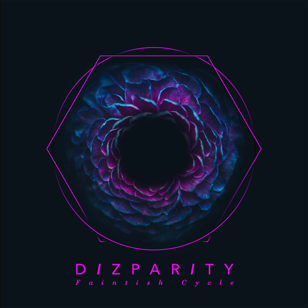 Dizparity - Faintish Cycle