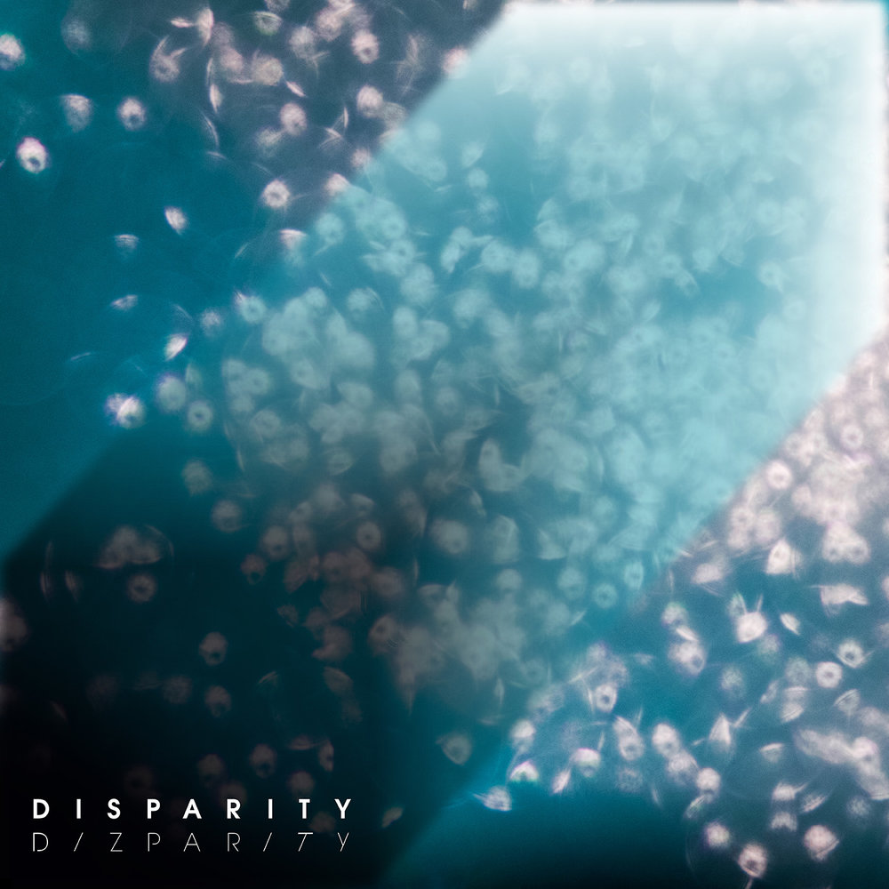 Dizparity - Disparity