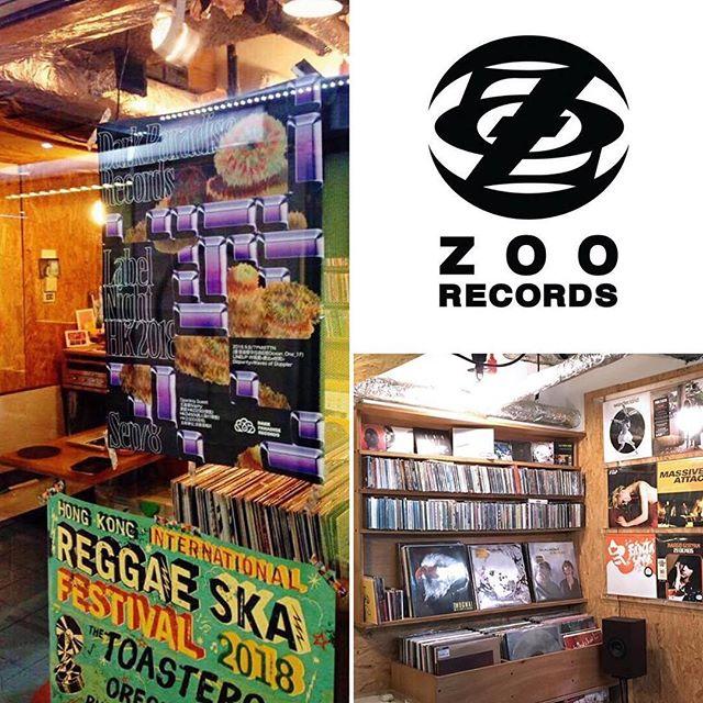 Dark Paradise Records : Label Night HK 2018 海報與貼紙也抵達香港旺角 @zoo_records 了!Zoo Records從歐美主流涉略至實驗、另類、本地獨立等各式音樂類型,喜歡音樂的朋友到香港一定要記得去踩點! - :::Dark Paradise Records : Label Night HK 2018::: 時間:2018.09.08 7PM 地點: @thistownneeds 票價:HKD 250(預售)/ HKD 450(兩人同行預售) 購票:https://goo.gl/9erHbu