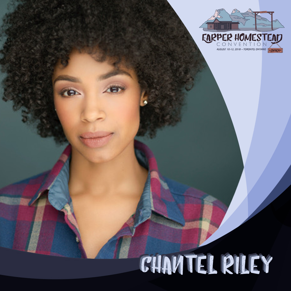"Chantel Riley   Chantel Riley is a Canadian-Jamaican singer, songwriter and actress. In 2011, after attending an open call in Toronto, she landed her first gig playing ""Nala"" in Disney's   The Lion King   in Hamburg, Germany. For this, her first major role, Chantel had to learn the entire play and all of the songs in German. After a successful one year run, Chantel returned home to Toronto and was immediately offered an opportunity to play ""Nala"" on Broadway. Chantel made her Broadway debut in the summer of 2012, and spent four years bringing this well-loved character to life. While performing on Broadway, Chantel also landed her first film role, playing ""Quinella Nickerson"" in the critically acclaimed Jesse Owens biopic   Race.     In addition to her role as ""Trudy Clarke"" in CBC's   Frankie Drake Mysteries  , Chantel also stars in a recurring role on the SyFy series,   Wynonna Earp   and appears as ""Layla Hassan"" in the   Assassin's Creed Origins   video game.She is also busy recording new music for an EP that will be released on all streaming platforms.  Chantel is co-founder of the clothing line Riley&Rose, inspired by a desire to encourage people to celebrate their freedom. Chantel has also made live TV appearances on Good Morning America, The Chew and Home Shopping Network singing songs from Disney's The Lion King."