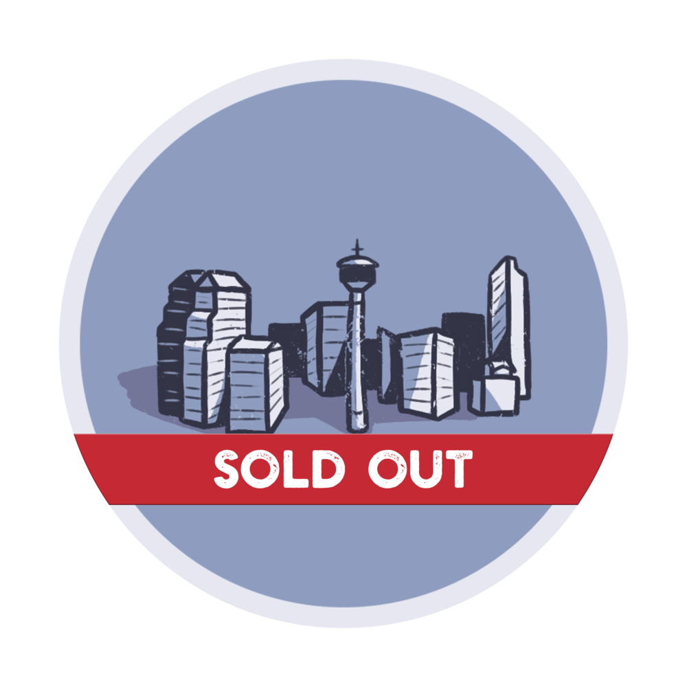 Big City Pass – $215 CDN  3-Day Pass    Entrance to all 3 days of the Con Entrance to all panels Entrance to Karaoke/Cosplay party Friday night Wynonna Earp Episode viewing Swag bag