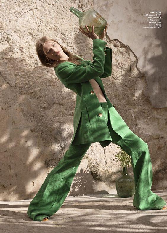 image via  stylist magazine