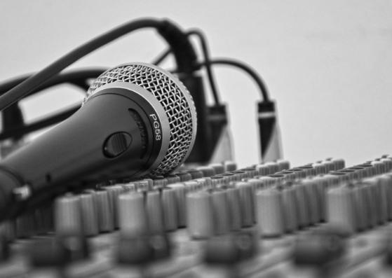 Audio -