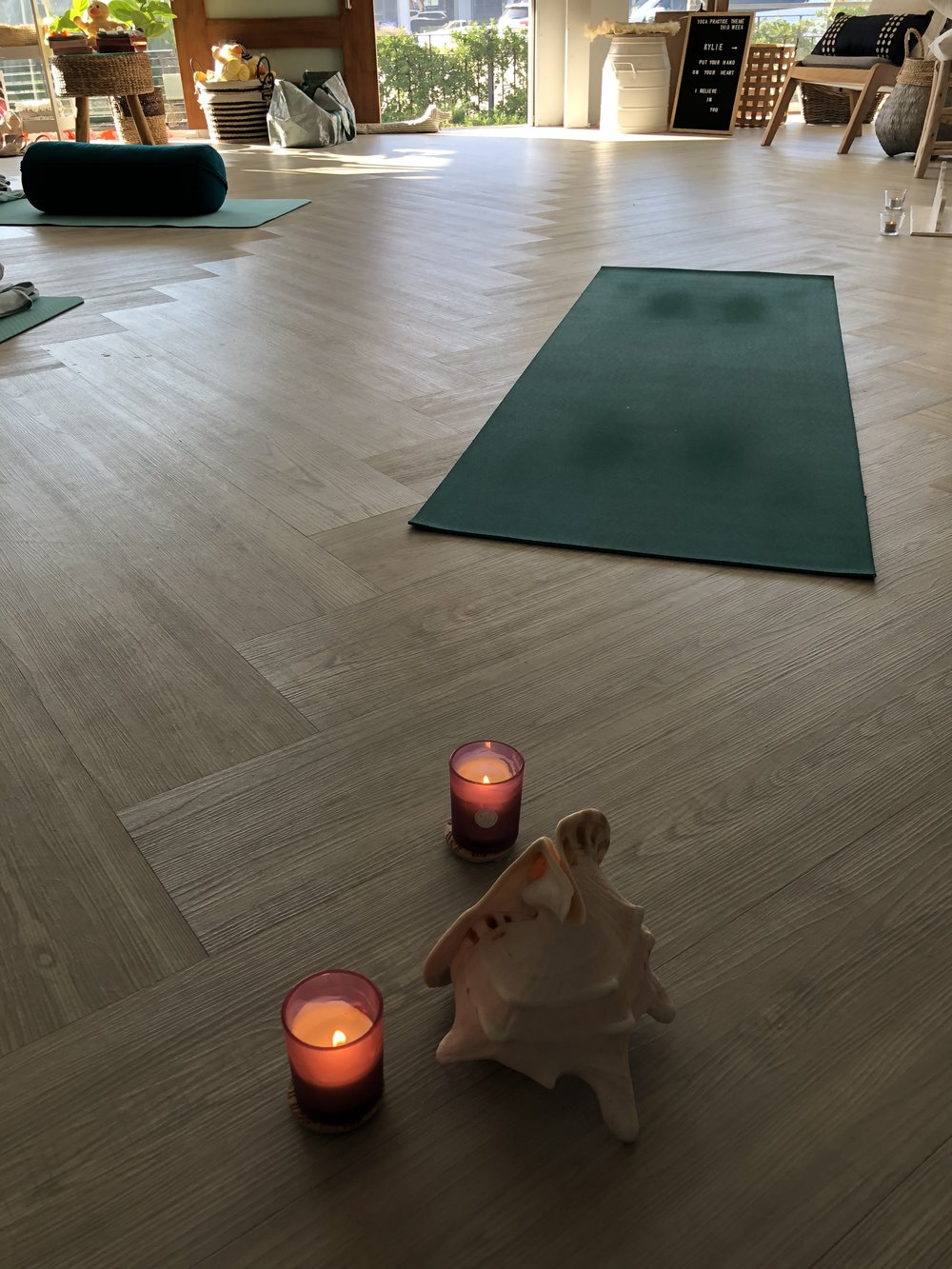 Join us on Tuesday mornings at 9.15am for a purely Yin Yoga Practice at Lotus Bay Yoga 1403 Anzac Pde Little Bay, at Driftwood Living Homewares store, on the roundabout in the heart of Little Bay. Jump over to the website to check our timetable or to pre-book class, dropins on the day are welcome  www.lotusbayyoga.com