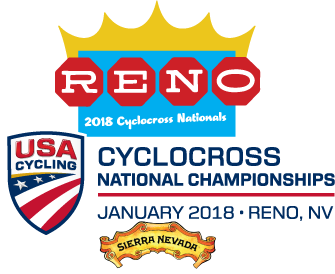 Reno 2018 Cyclocross Nationals