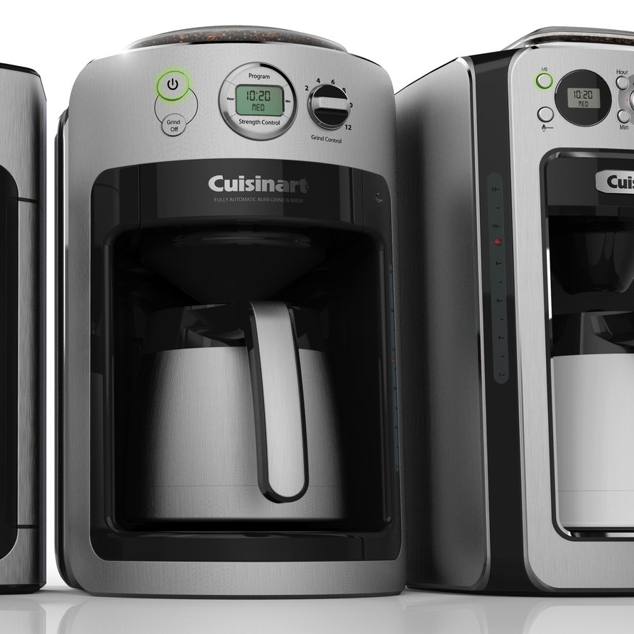Home Appliances - CUISINART