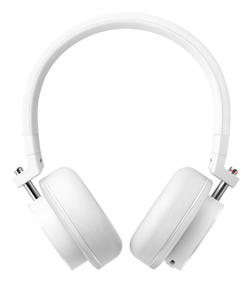 H500BT is a Hi-Res headphones, co-develop with the Onkyo team to align an unique design language which match the latest Onkyo brand identity.