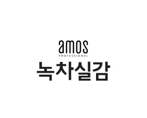 <strong>아모스</strong><br>탈모방지 샴푸&토너