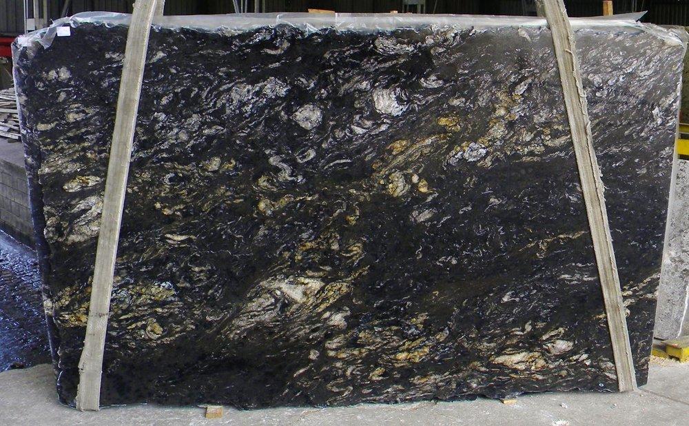 Titanium Gold