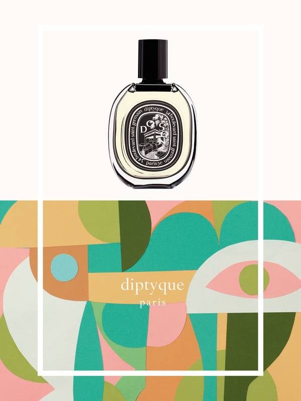 Diptyque Collaboration 2018