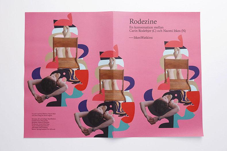 Rodezine 2016