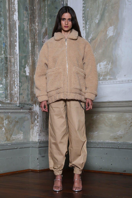 Pixie coat, £62,   I AM GIA