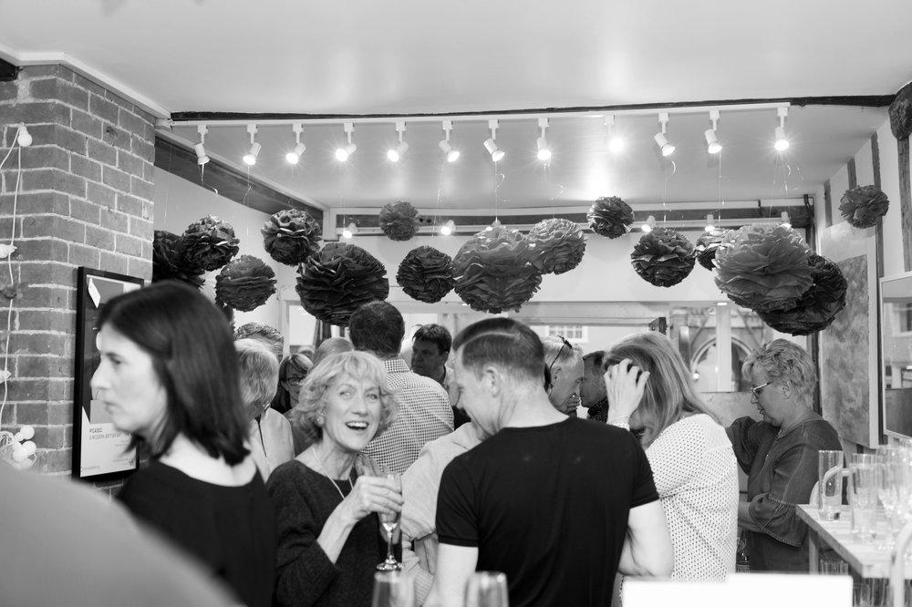 We had a fab evening celebrating the opening of Matisa Market with friends and family - the drinks flowed courtesy of The Table and the capable hands of Vernon and Char together with some wonderful eats! Thanks to everyone who supported our event and made it a super success! x