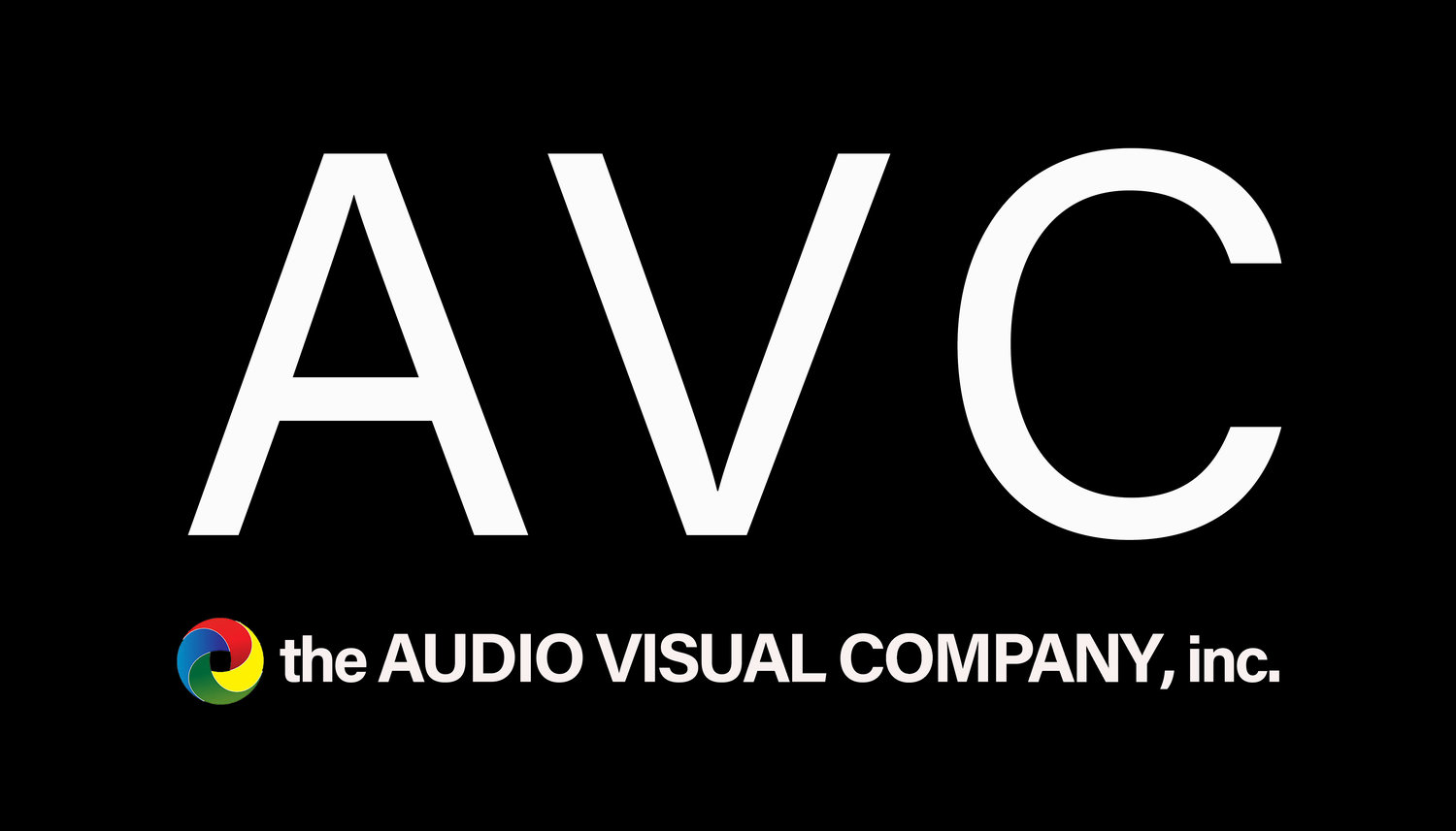 AVC The Audio Visual Co., Inc